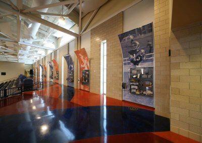Hope College Arena