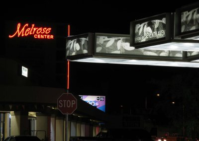 Melrose Center on Seventh Avenue