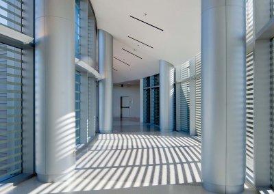 U.S. Federal Courthouse