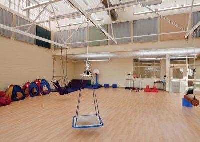 WoodsEdge Learning Center, KRESA