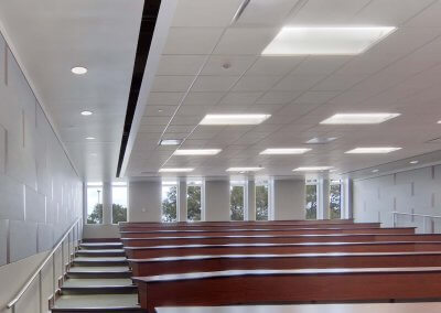 Texas A & M University, Emerging Technologies and Economic Development Building