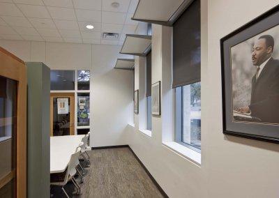 University of Texas, Student Activity Center
