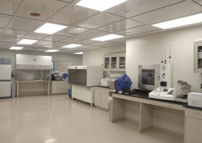 Northwestern Memorial Hospital cGMP Laboratory