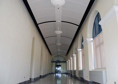 Antiguo Hospital Militar Espanol de Ponce