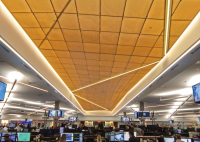 American Airlines Integrated Operations Center