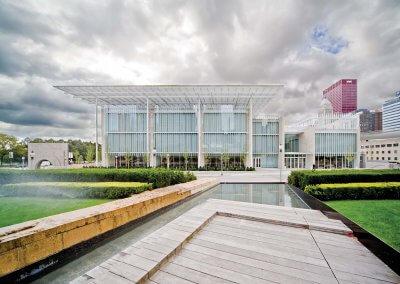 Art Institute of Chicago, Modern Wing