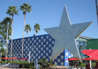 Disney All-Star Resorts